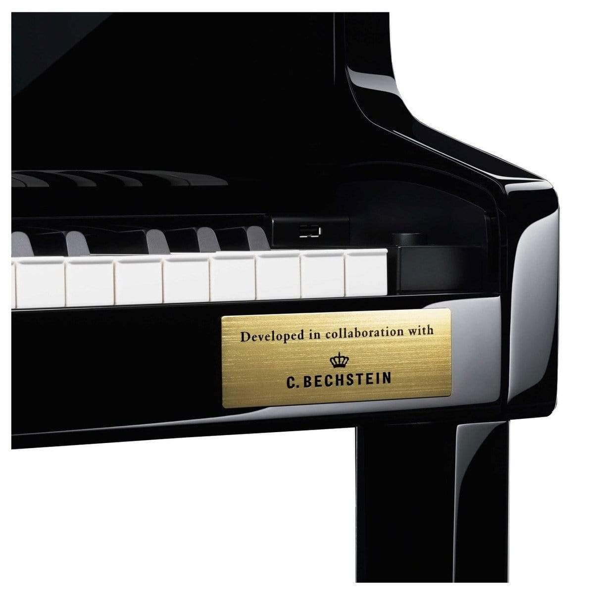 Casio GP-300 Celviano Bechstein Grand Hybrid Digital Piano