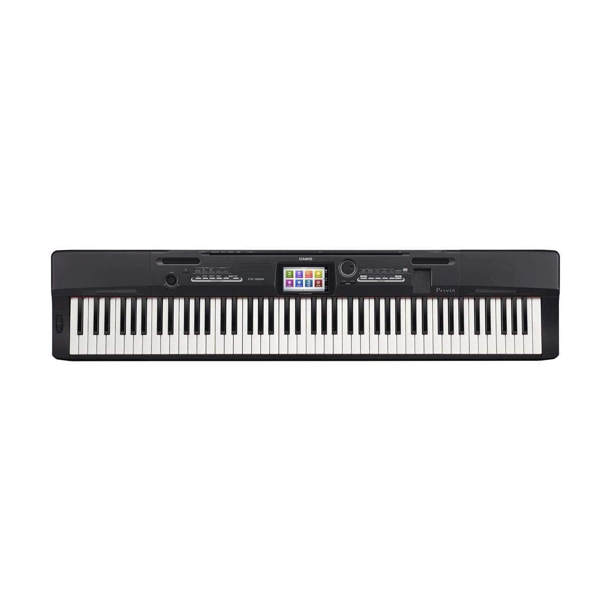 Casio PX-360M Privia 88-Key Digital Piano