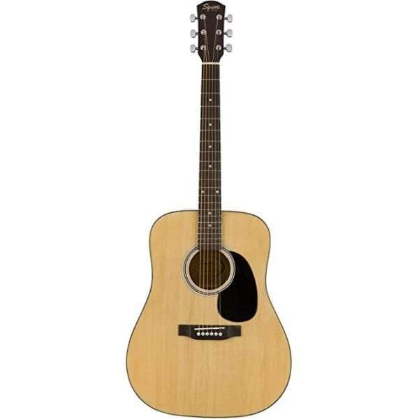 Fender Squier SA-150 Dreadnought Acoustic Guitar