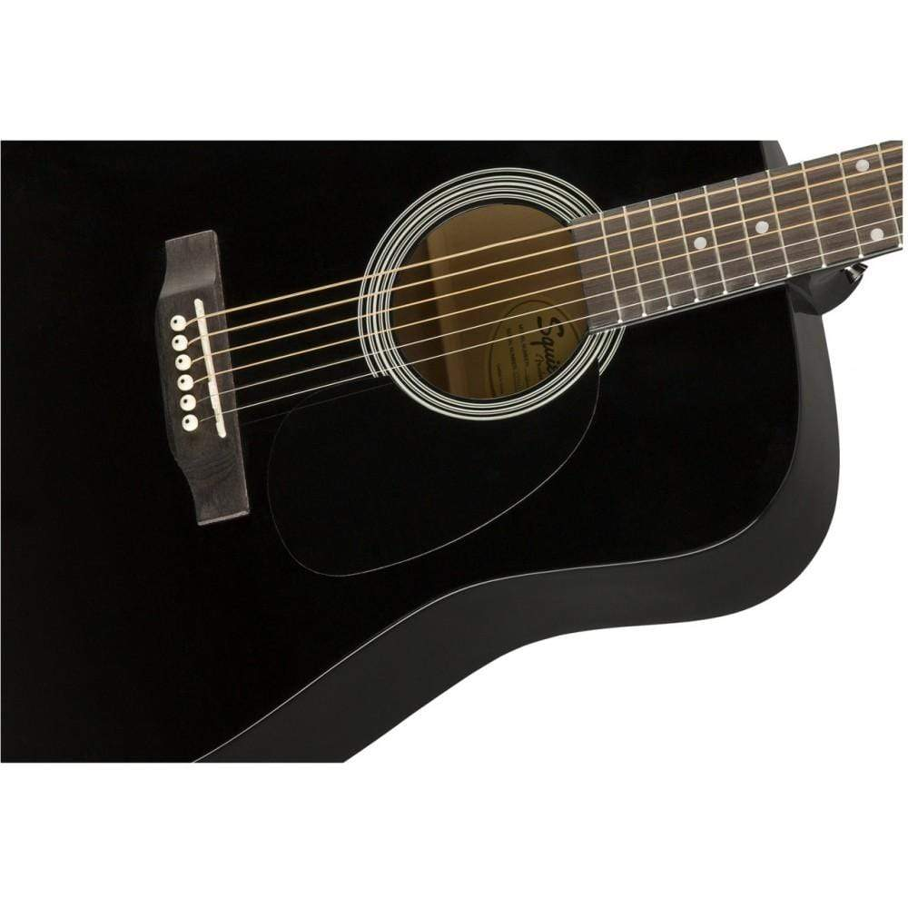 Fender Acoustic Guitar Fender SA-150 Dreadnought Acoustic Guitar