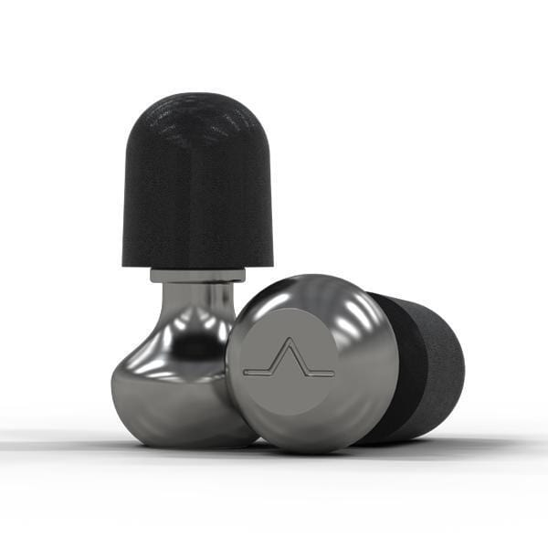 Flare ISOLATE® 2 PRO Titanium Earplugs