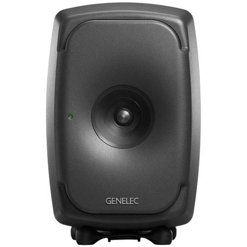 Genelec 8341A 240V SAM™ Studio Monitor Dark Grey