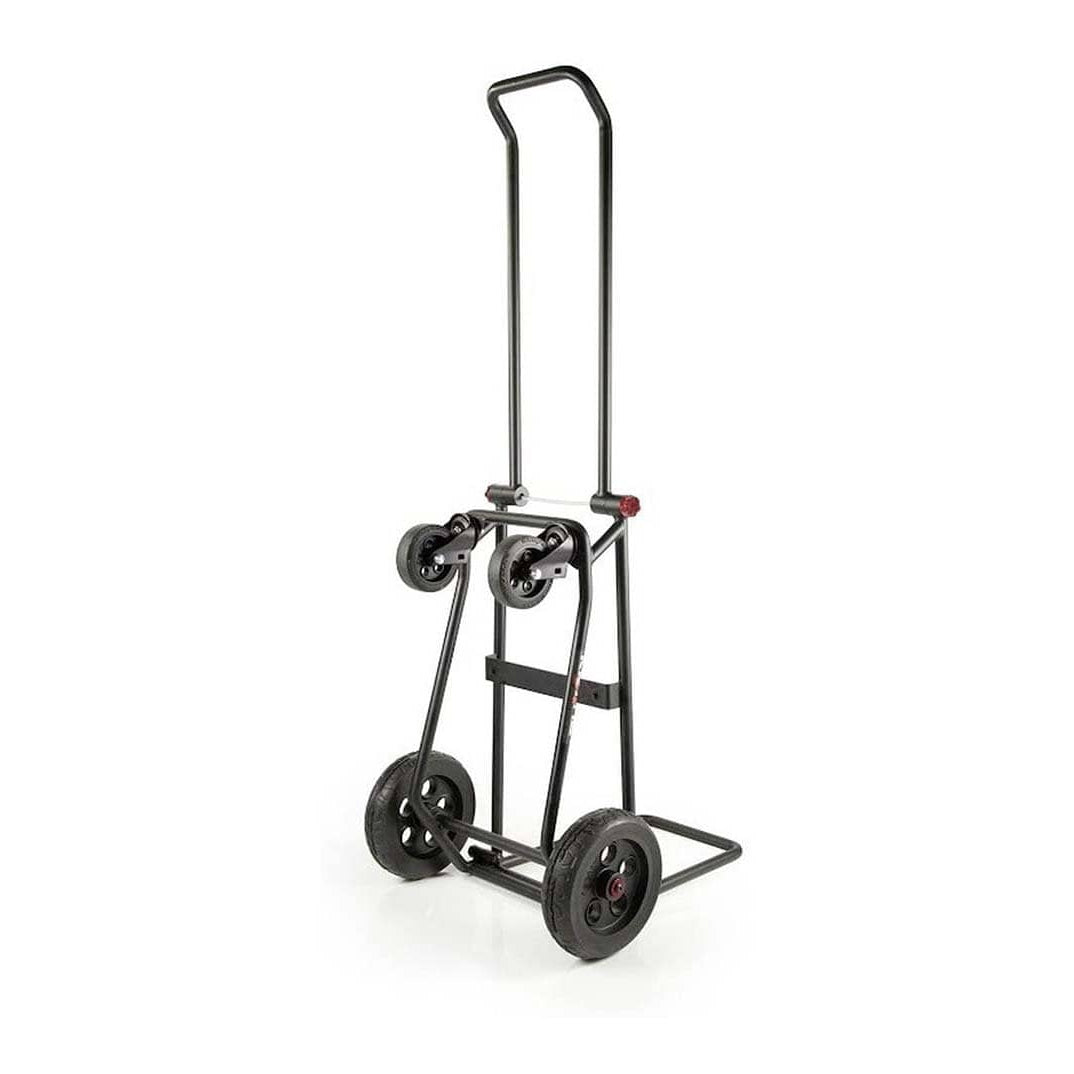 Gruv Amplifier Accessories Gruv Krane Lightweight Platform, Dolly Cart, 110KG capacity