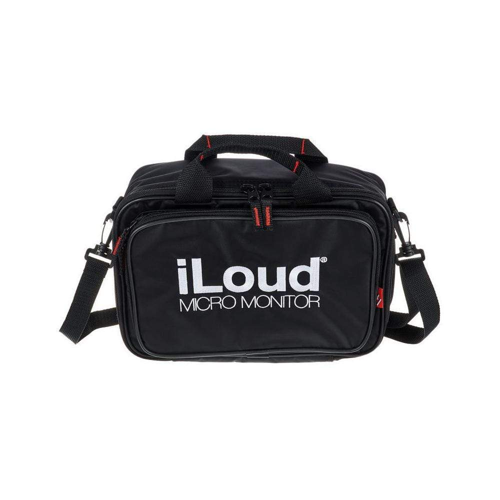 IK Multimedia Monitor Travel Bag IK Multimedia iLoud Micro Monitor Travel Bag