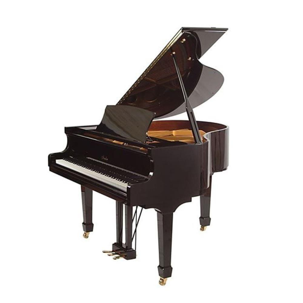 Irmler F148 Studio Grand Piano Black Polish