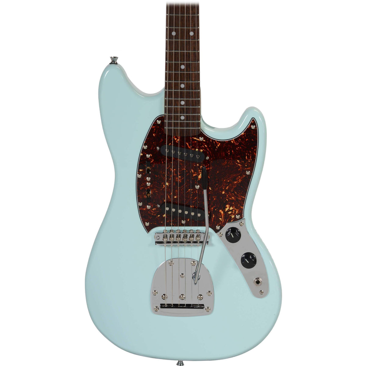 Jay Turser JT-MGSBL Electric Guitar - Sonic Blue