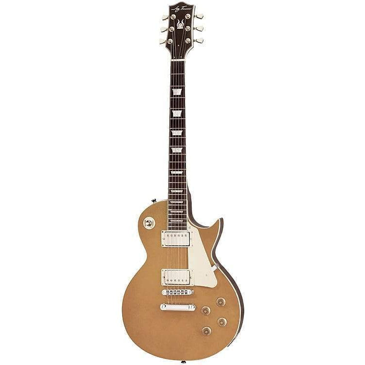 Jay Turser Electric Guitar Jay Turser JT220GT Electric Guitar - Gold Top