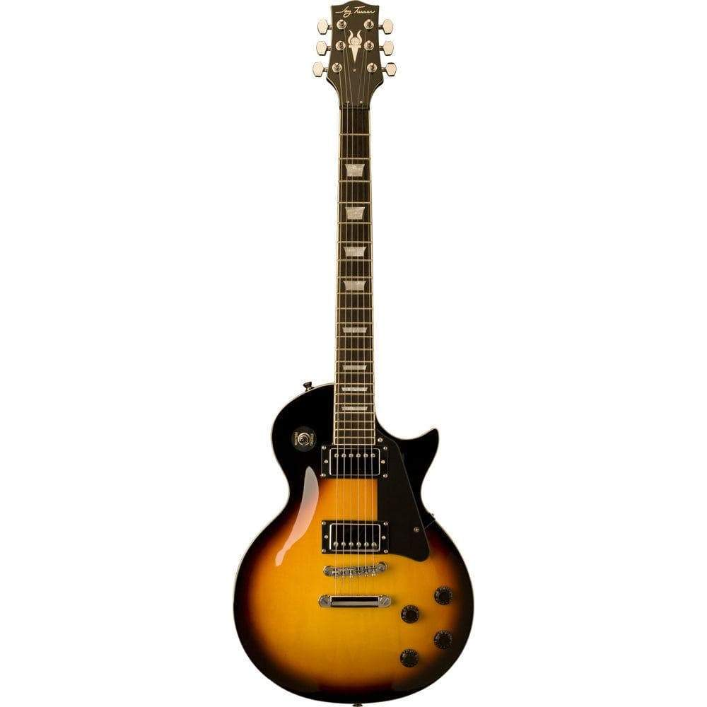 Jay Turser Electric Guitar Jay Turser JT220VS Electric Guitar - Vintage Sunburst