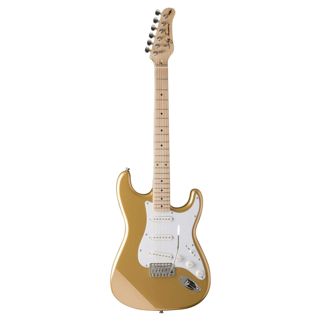 Jay Turser Electric Guitar Jay Turser JT300SHG Electric Guitar - Shoreline Gold