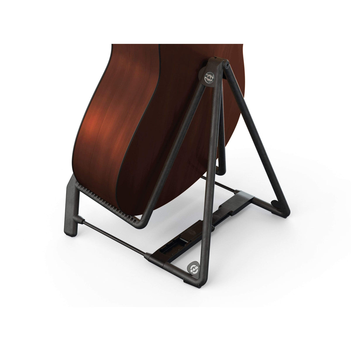 König & Meyer Accessories K&M 17580 A-guitar stand -Heli 2