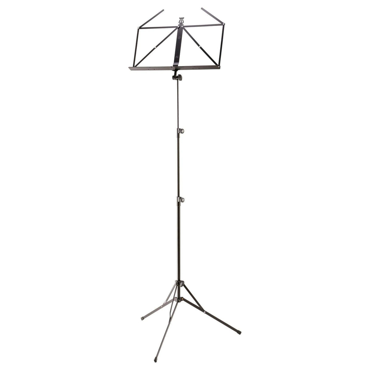 König & Meyer Accessories K&M Music Stand 100/5 -Nickel