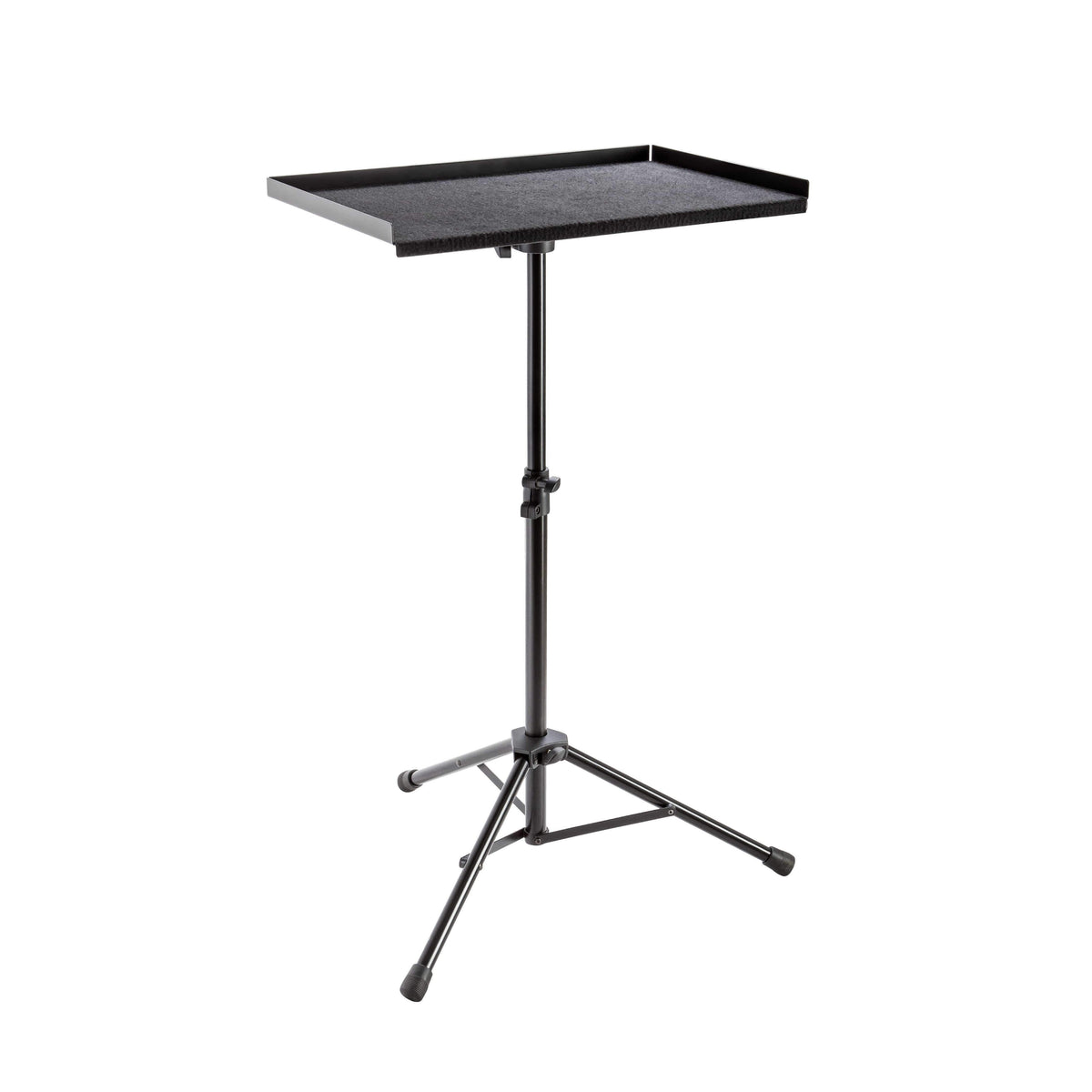 König & Meyer Accessories K&M Percussion Table -Black