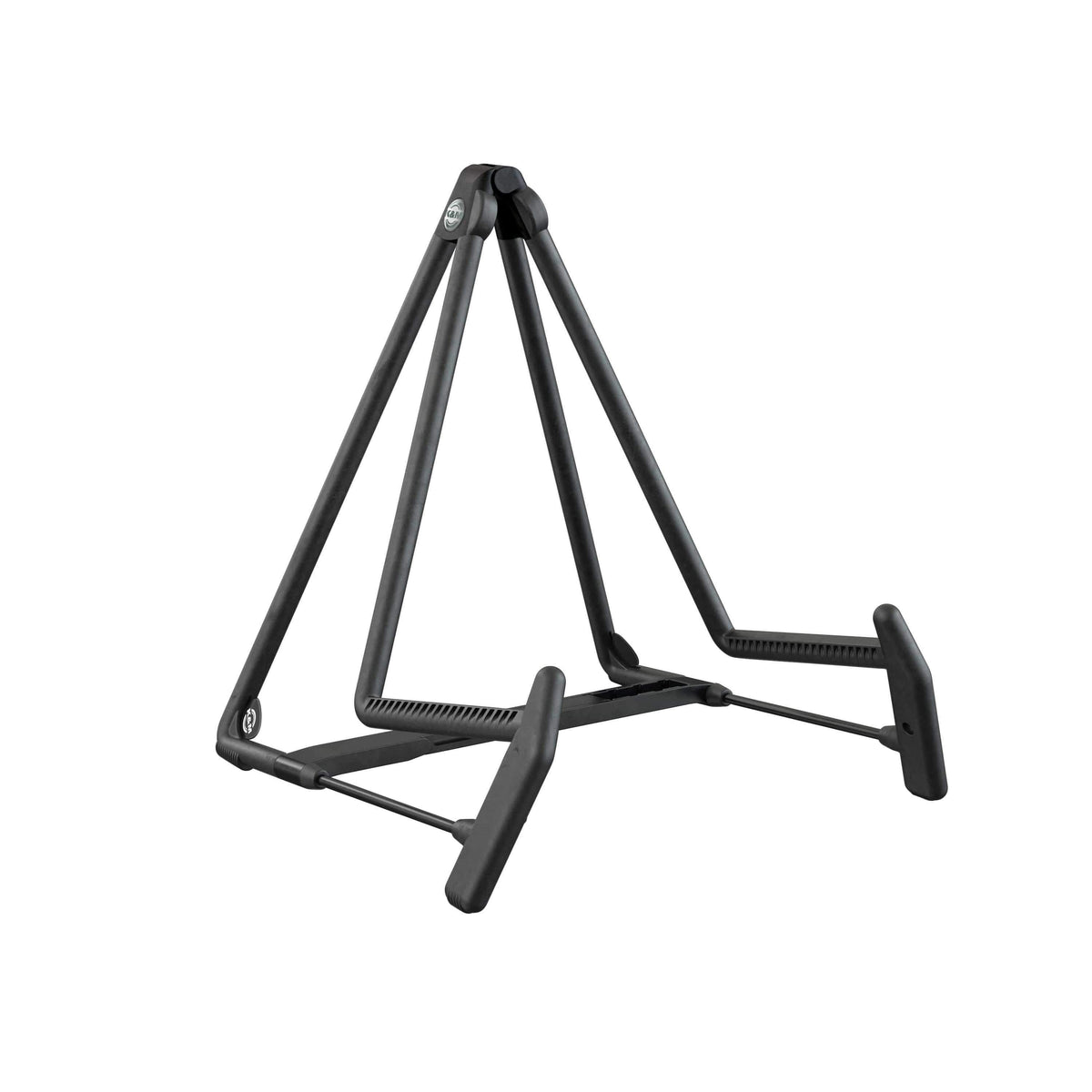 König & Meyer String Instruments K&M 17580 Acoustic Guitar Stand -Heli 2