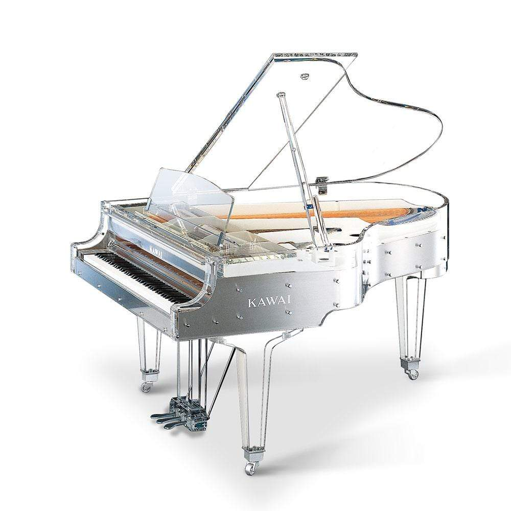 Kawai CR-40 Crystal Grand - Transparent