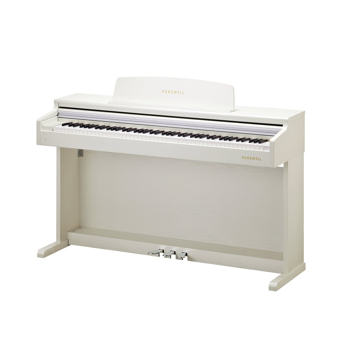Kurzweil Digital Piano White Kurzweil M100 Digital Piano