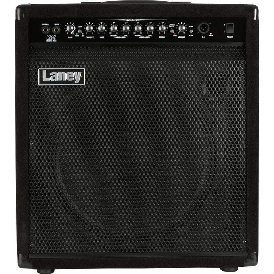 Laney Bass Amplifier Laney RB6 Richter Bass Amplifier