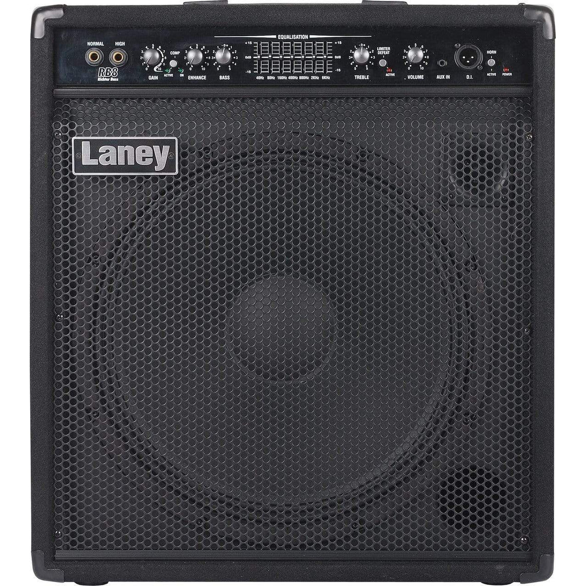 Laney Bass Amplifier Laney RB8 Richter Bass Amplifier