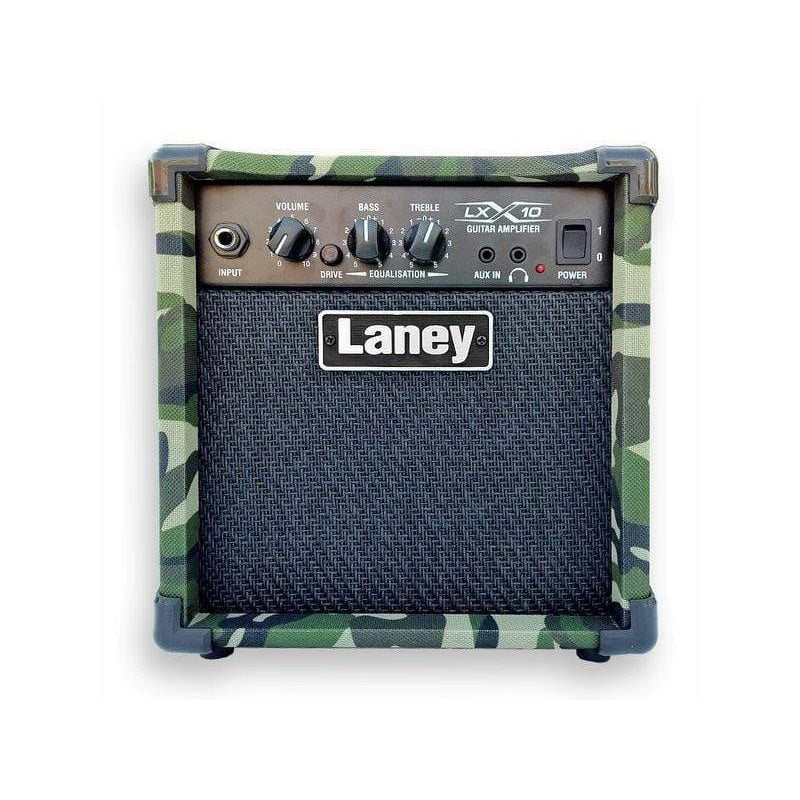 Laney Electric Guitar Combo Laney LX10 Guitar Amplifier
