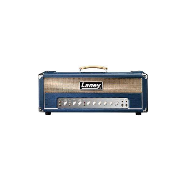 Laney Guitar Amplifier Head Laney Lionheart L50H Guitar Amplifier Head