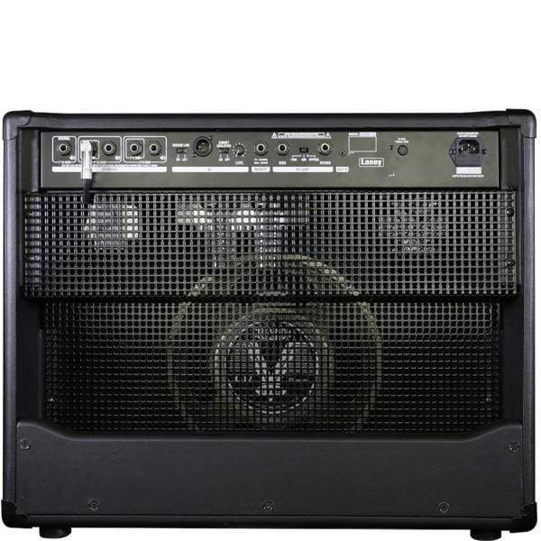 Laney Guitar Amplifier Laney GHR GH30R-112 Tube Combo Amplifier