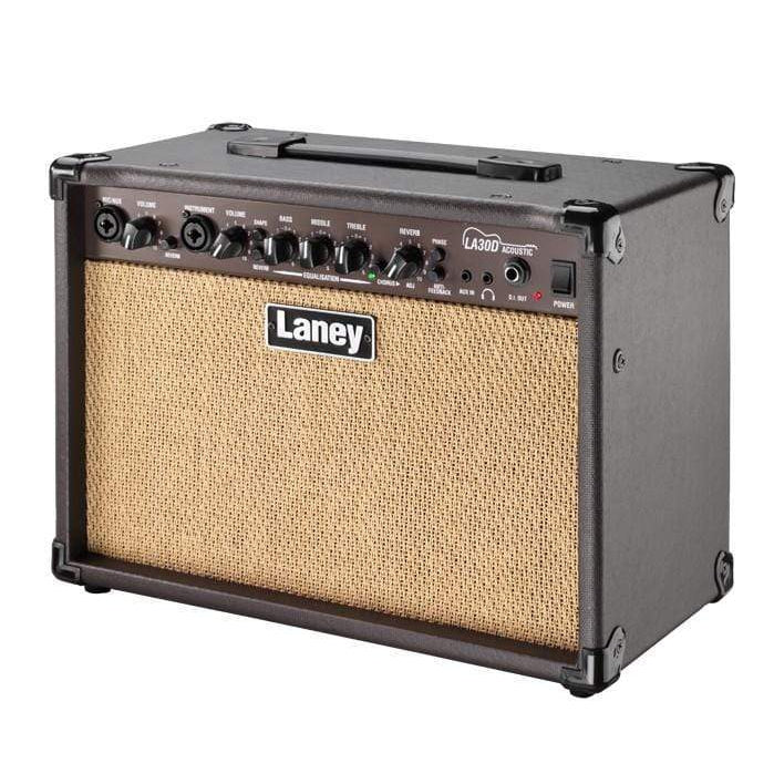 Laney Guitar Amplifier Laney LA30D Acoustic Guitar Amplifier