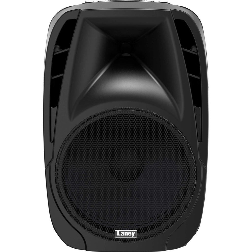Laney Portable PA System Laney Audiohub AH115 Powered PA Speaker with Bluetooth