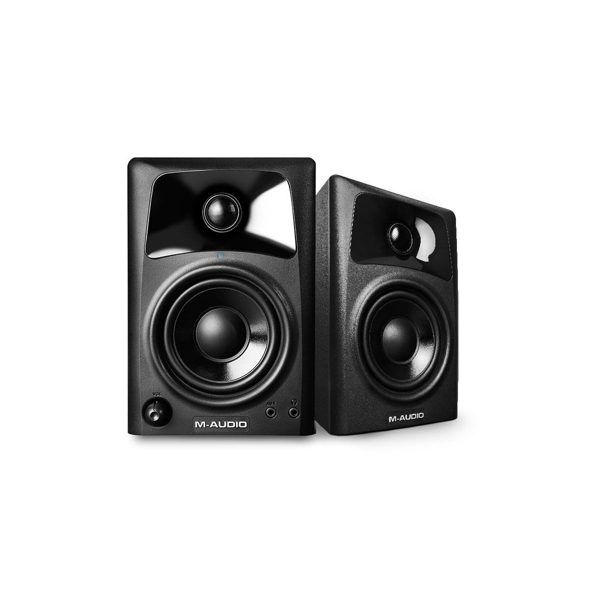 M-Audio AV32 Compact Active Desktop Monitor Speakers