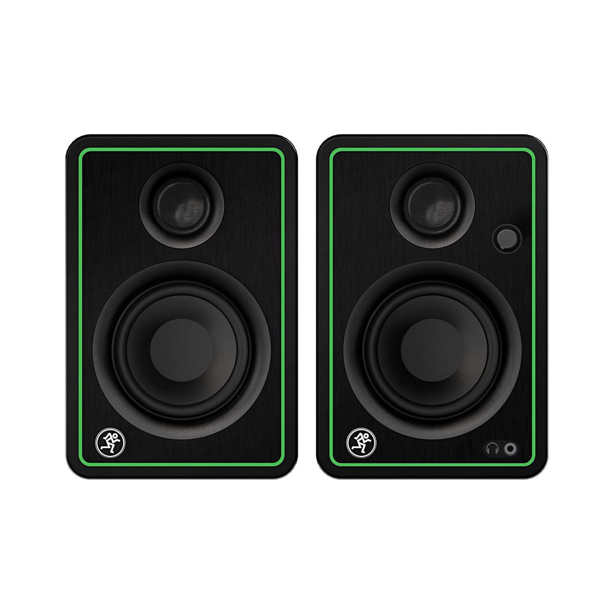 Mackie CR3-XBT Active Multimedia Monitors w/ Bluetooth