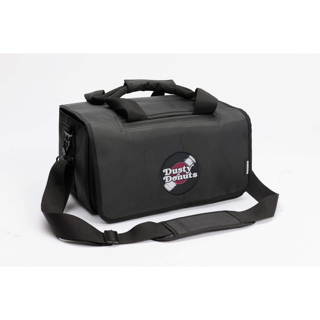 Magma Cases, Bags & Decksavers Magma 45 Record Bag 150 - Dusty Donuts