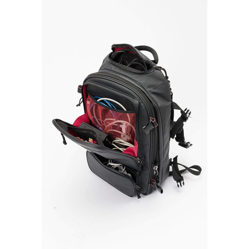 Magma Cases, Bags & Decksavers Magma RIOT DJ Backpack XXL