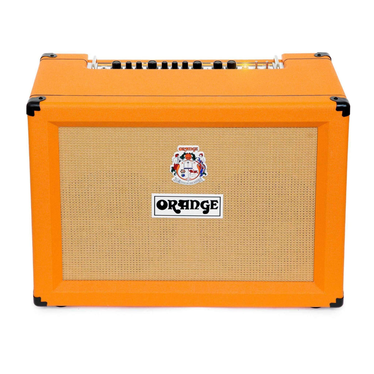 Orange Amp Combo Orange CR120C Guitar Amp Combo