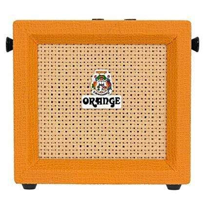 Orange Amp Combo Orange Micro Crush Guitar Amplifier Combo