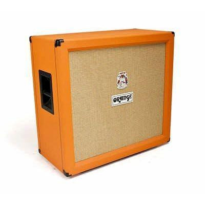 Orange Amplifier Cabinet Orange PPC 412-HP8 Guitar Amp Cabinet