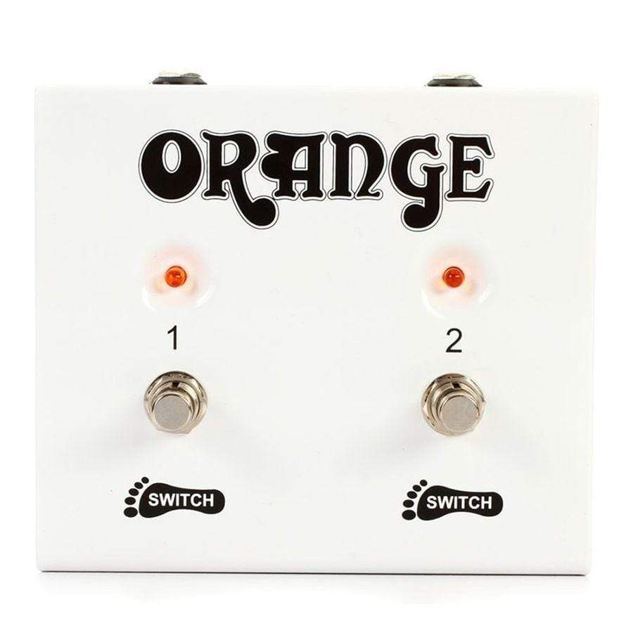 Orange FS-2 Two-Button Amp Footswitch