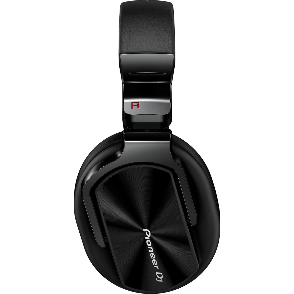 Pioneer DJ HRM-6 Professional Over-Ear Studio Monitor Headphones