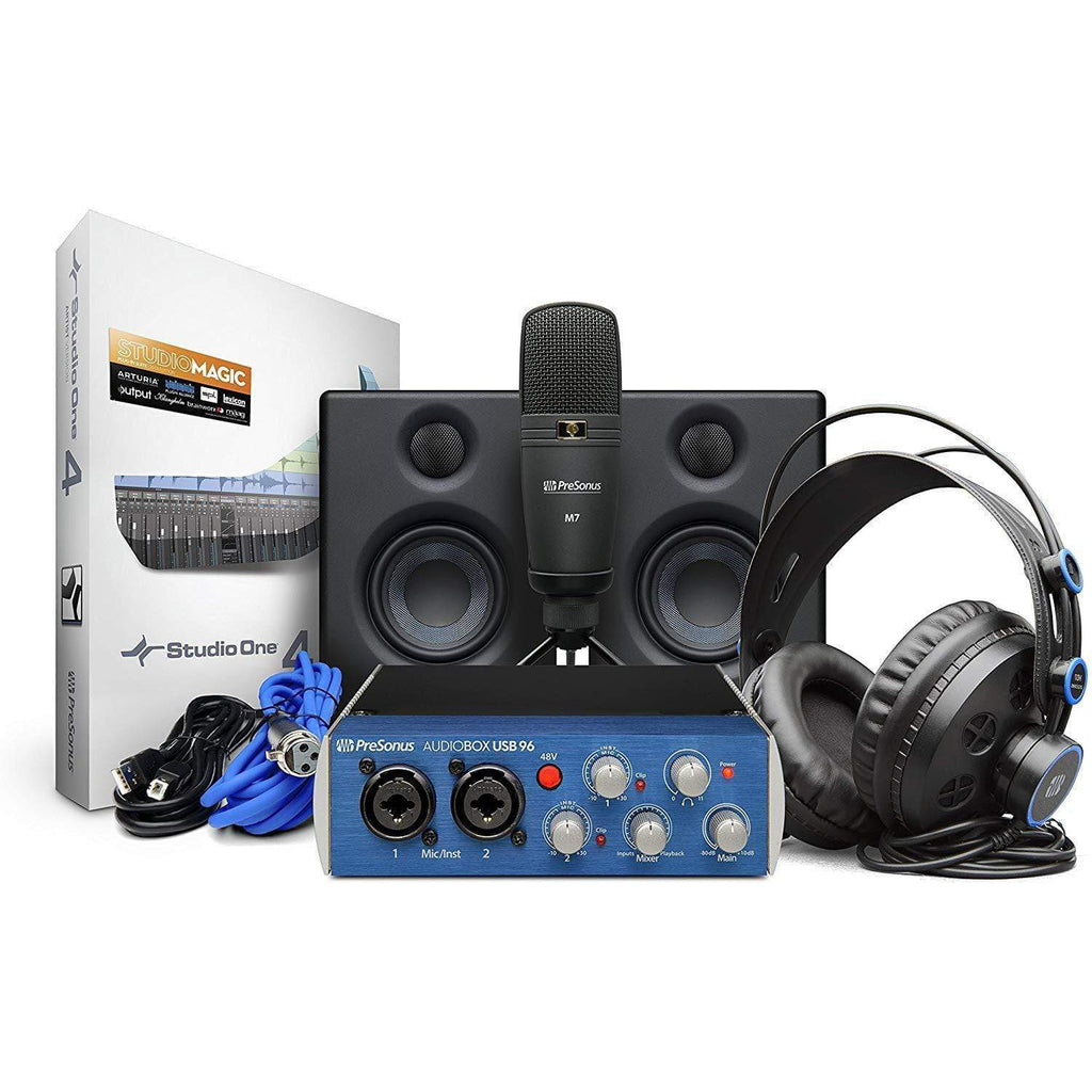 Presonus Presonus AudioBox 96 Studio Ultimate