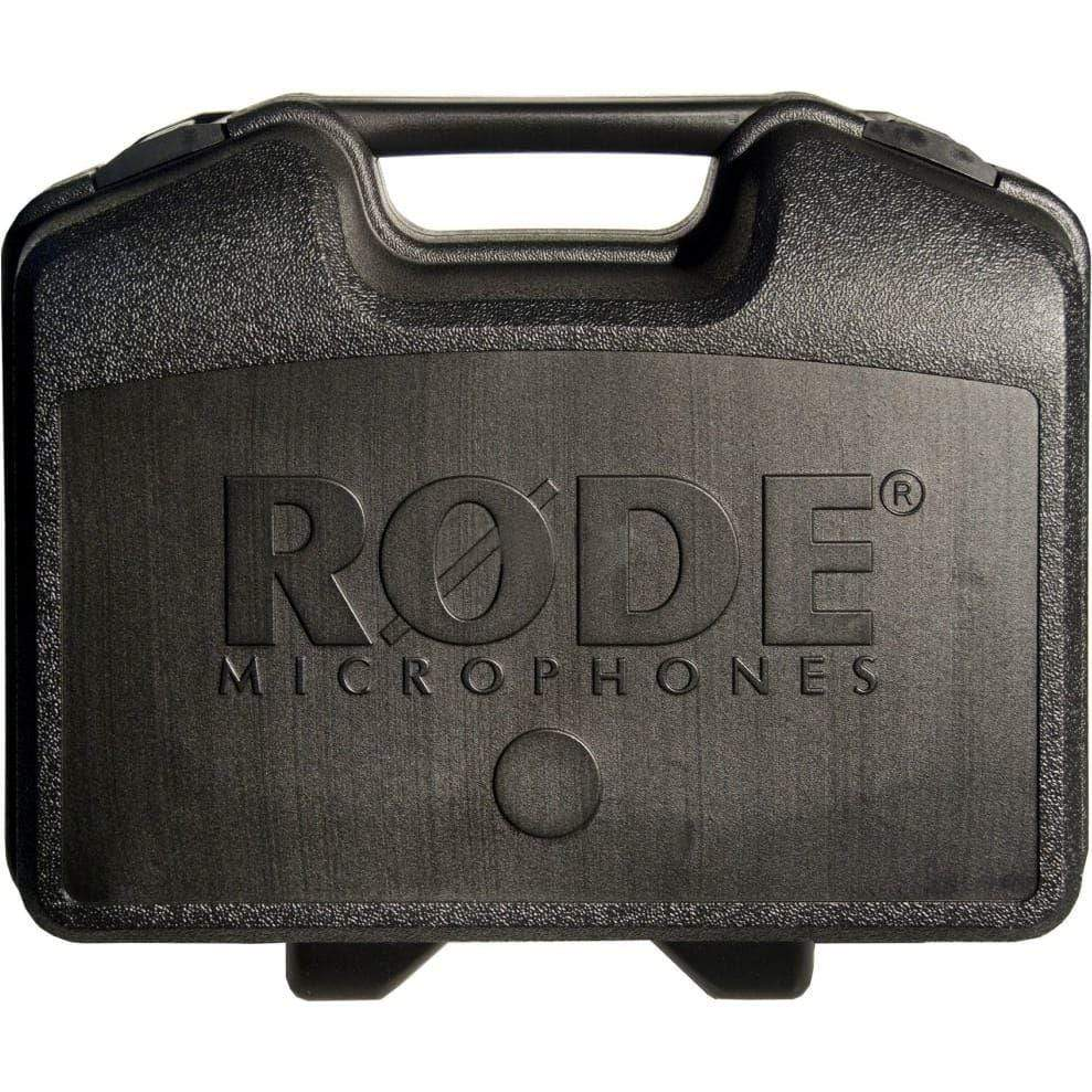 Rode RC1 Hard Case