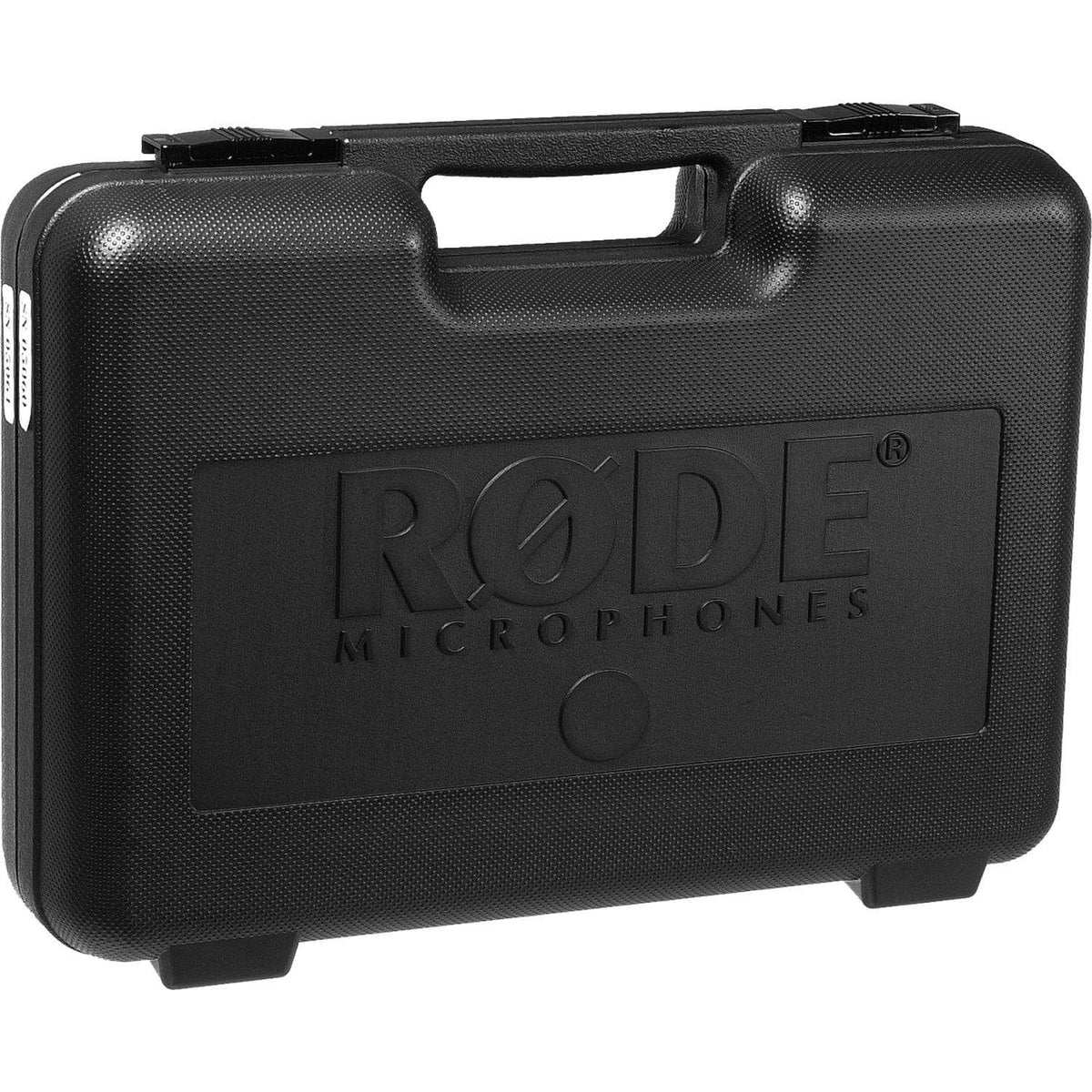 Rode RC5 Hard Case