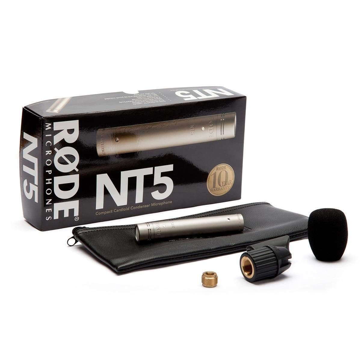 Rode NT5 Compact Condenser Microphone