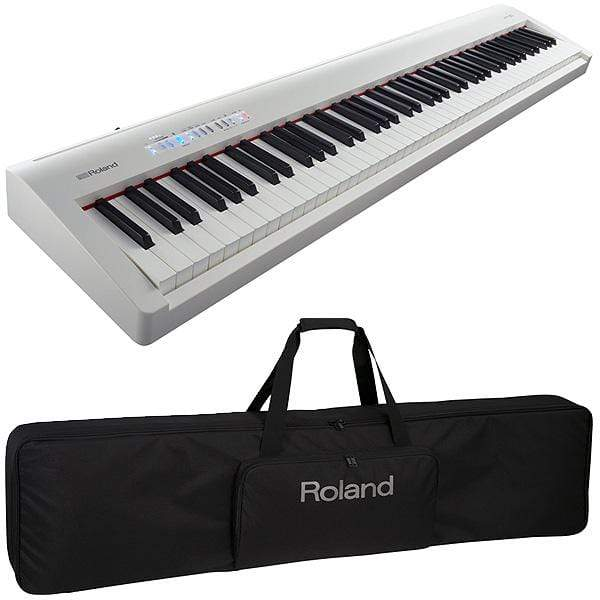 Roland Carrying Case Roland CB-88 RL: Soft Carrying Case
