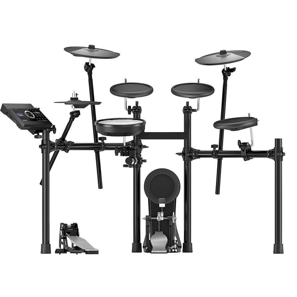 Roland TD-17K-L V-Drums Electronic Drum Set