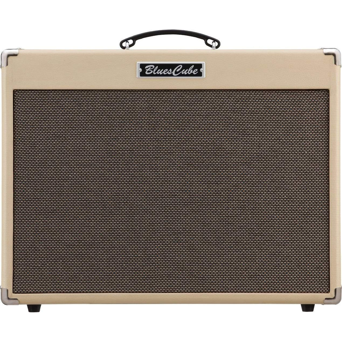 Roland Guitar Amplifier Combo Blonde Roland BC-Artist Blues Cube Combo Amplifier