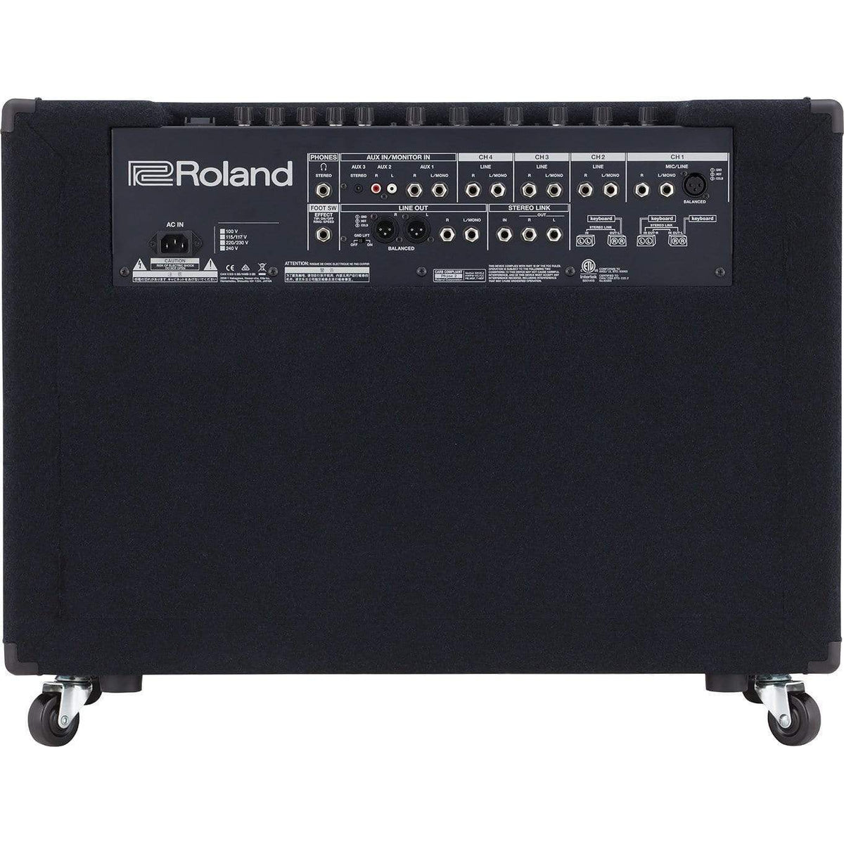 Roland KC-990 Stereo Mixing Keyboard Amplifier