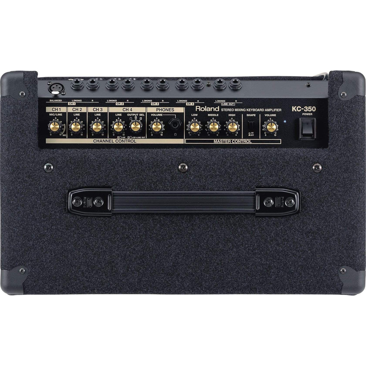 Roland KC-350 Mixing Keyboard Amplifier