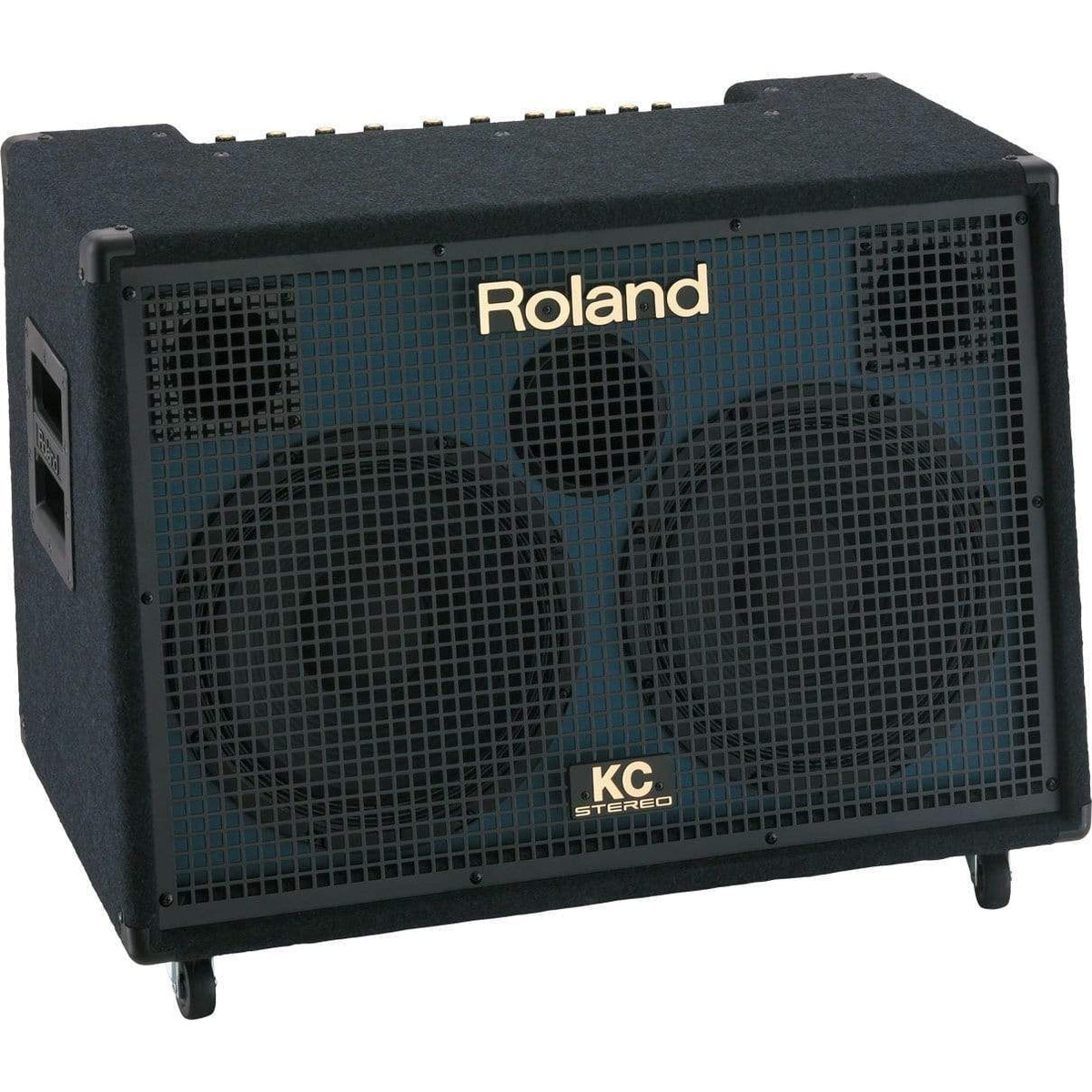 Roland KC-880 Stereo Mixing Keyboard Amplifier