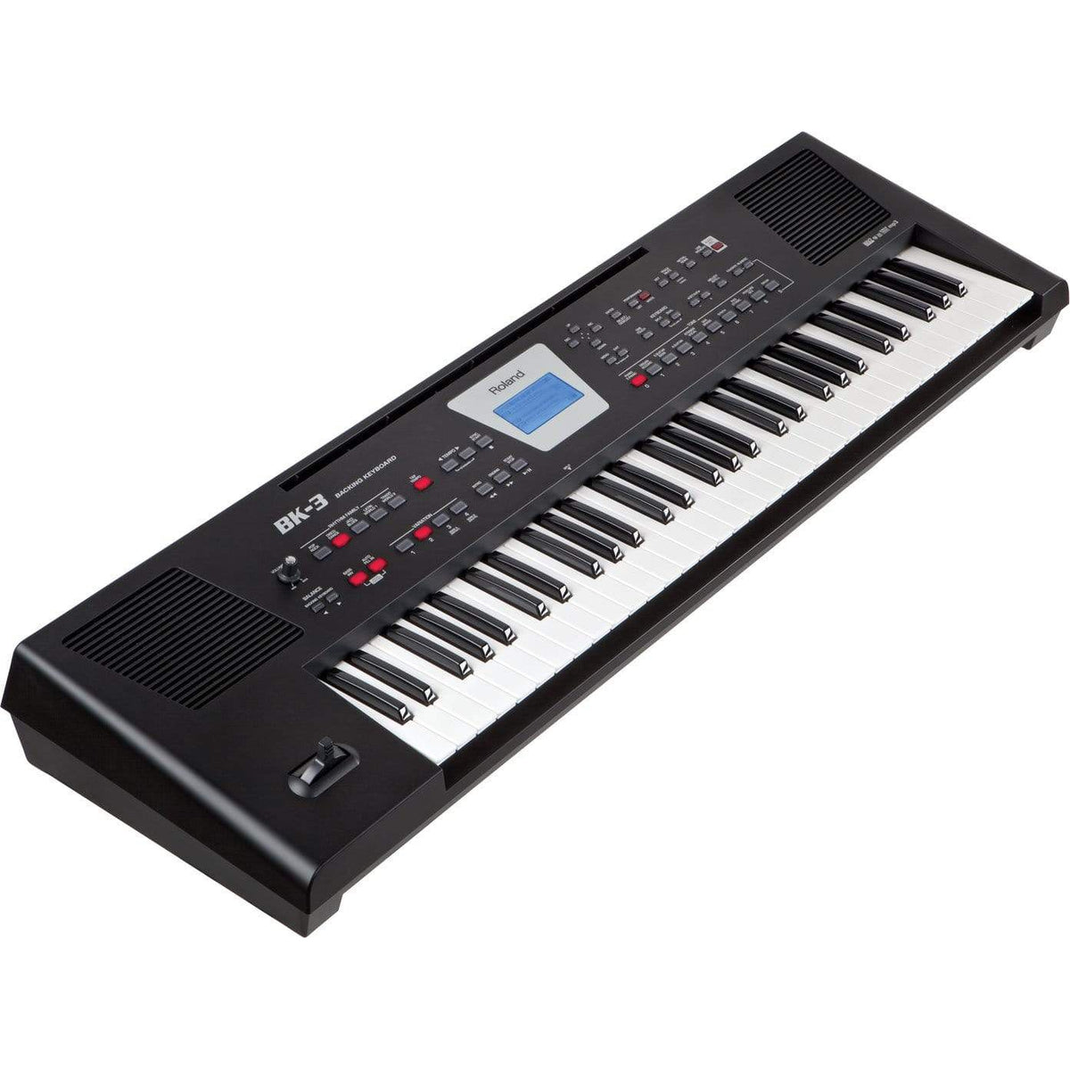 Roland BK-3 61-Key Backing Keyboard
