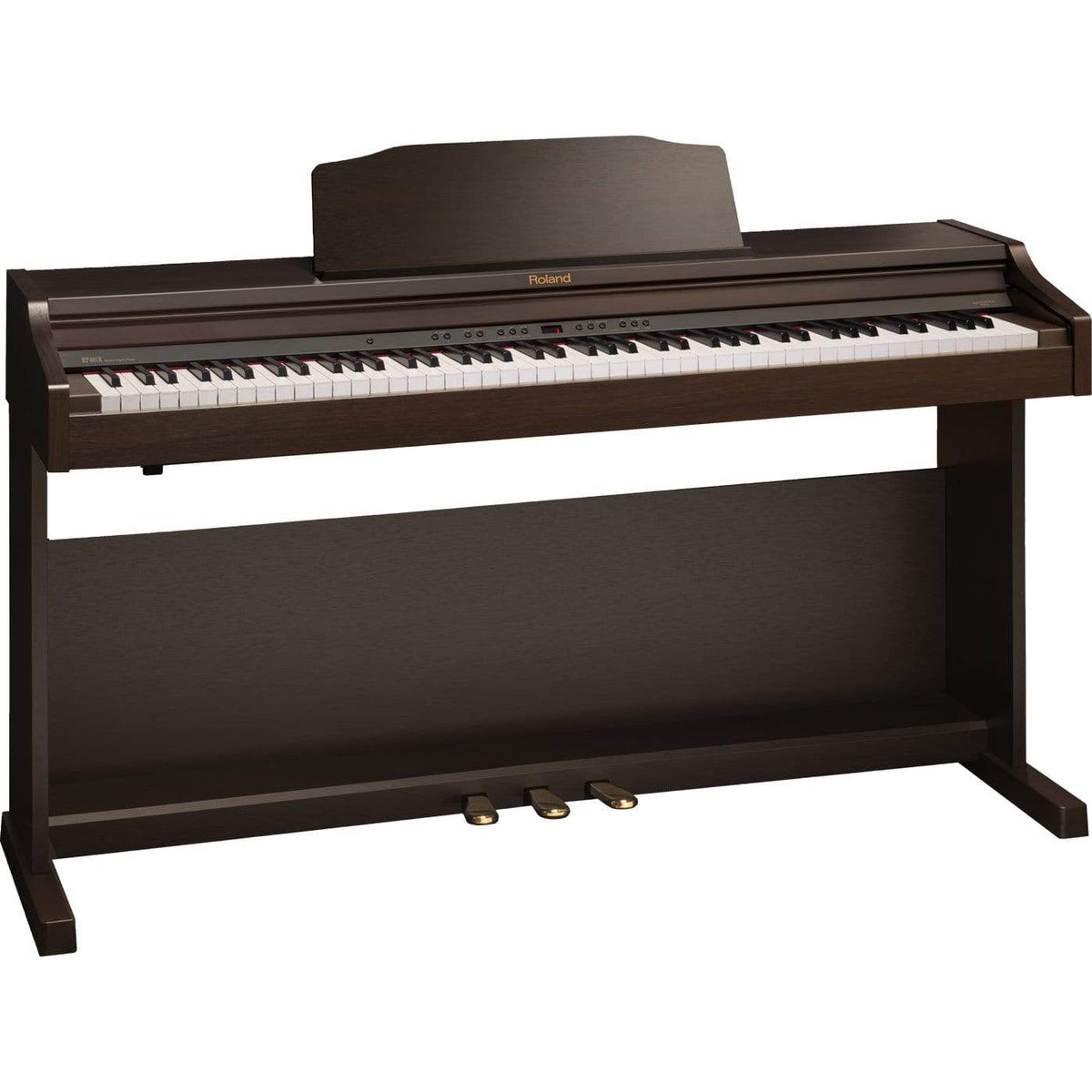 Roland RP-401R Digital Piano - Rosewood