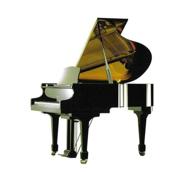 Samick SIG-54DEBHP Grand Piano - Ebony HP