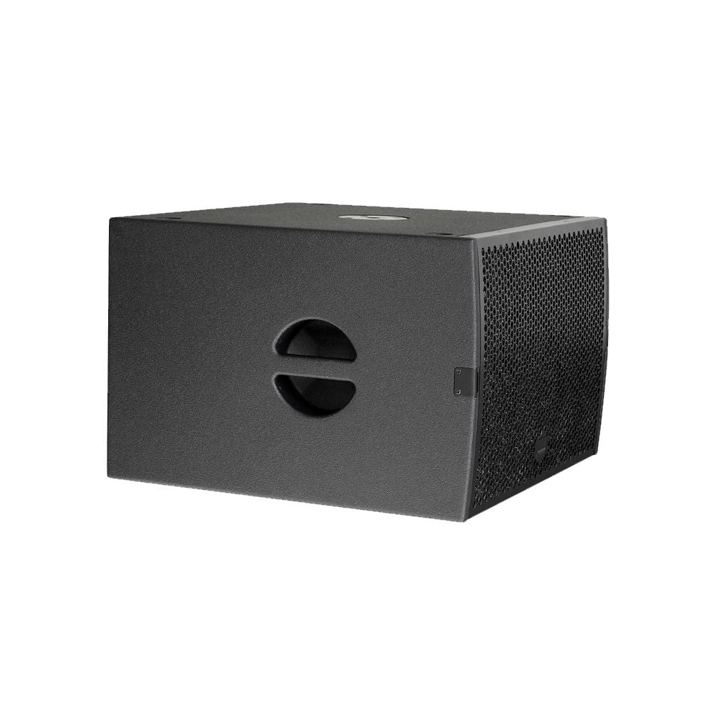 Seeburg Acoustic Line GSub1501dp+ Digitally Powered Active High Output Subwoofer