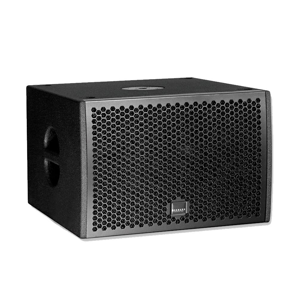 Seeburg Acoustic Line G Sub 1201 Passive High Output Subwoofer